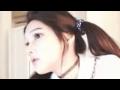 【完全無料】巨乳美少女ががっつりオナニー〜音がすごい!〜前編